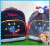 Souvenir Backpack Bordir Avenger