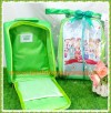 Souvenir Shoes Bag Kids Theme