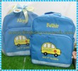 Souvenir Backpack Bordir bus