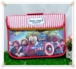 Souvenir Folder Bag Avenger Lego