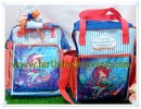 Souvenir Ransel 3 in 1 Little Mermaid