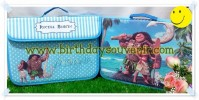 Souvenir Folder Bag Moana 2