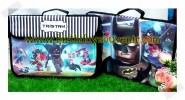 Souvenir Folder Bag Superhero Lego