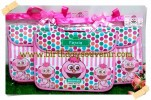 Souvenir Folder Bag tema Moppy