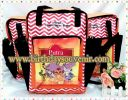 Souvenir Tas Ransel 3 in 1 Hanna tema  Lion King