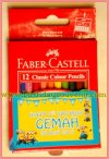 Faber Castell Personalized