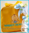 Souvenir Tas Tenteng Oval Bordir Warren