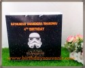 Souvenir Paper Bag Starwars