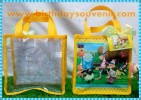 Souvenir Tas Tenteng Mika Tema Shaun The Sheep