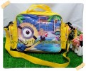 Souvenir tas Mini Travel Minion