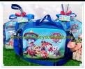 Souvenir tas Mini Travel Paw Patrol