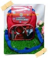 Souvenir Tas 2 in 1 Mini Tema Spiderman
