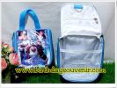 Souvenir Tas Small Toiletry tema Frozen