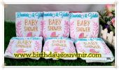 Souvenir Handuk Baby Shower