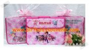 Souvenir Folder Bag Paw Patrol Pink