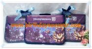Souvenir Folder Bag Transformer Blue