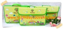 Souvenir Folder Bag Tree House