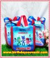 Souvenir Tas Small Toiletry Tema PJ Mask