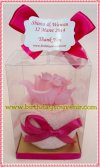 Souvenir Handuk Siraman Little Rose
